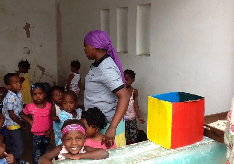 Nieuws uit Mozambique